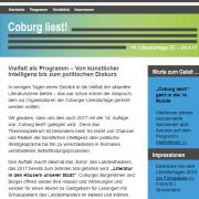 Coburg-liest!